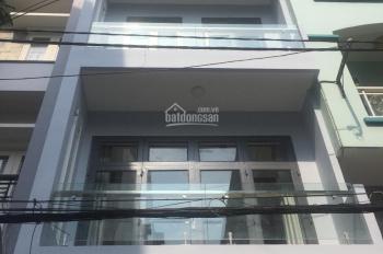 Cho thuê nhà nguyên căn mặt tiền nội bộ 8m 263 Lý Thường Kiệt, Cư Xá Lữ Gia, Q11