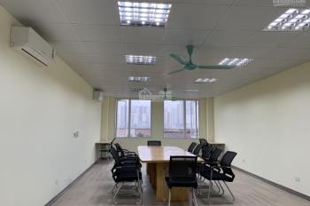 Cho thuê văn phòng tại ngõ 12 Khuất Duy Tiến - Quận Thanh Xuân, giá 7 triệu/tháng. Diện tích: 45m2