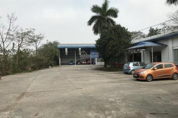 Cần bán nhà xưởng 2000m2 KCN Đài Tư, phường Phúc Lợi, quận Long Biên 21 tỷ, 0949993232