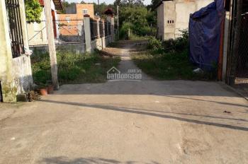 Bán đất thổ cư đường Tỉnh Lộ 8, Sông Lu, Hòa Phú, TPHCM. LH 0386847544