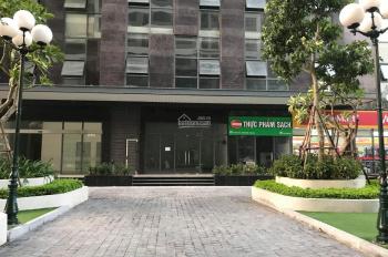 Mặt bằng cho thuê giá rẻ tại 43 Phạm Văn Đồng