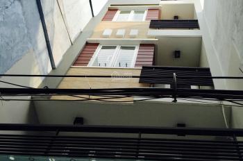 Bán nhà Đồng Xoài, DT: 216m2, 5 tầng, chính chủ đang ở, có thể cho thuê phòng nếu cần chỉ hơn 7 tỷ