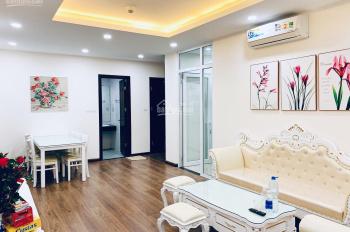 Chính chủ cho thuê căn hộ 2PN full đồ nội thất tại KĐT Nghĩa Đô 106 Hoàng Quốc Việt. LH 0818111135