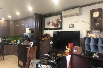 Cho thuê căn hộ Mipec Tây Sơn Đống Đa, Hà Nội. DT 150m2, giá: 16 tr/th