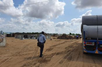 Bán đất nền dự án tại Xã Tân Lân, Huyện Cần Đước