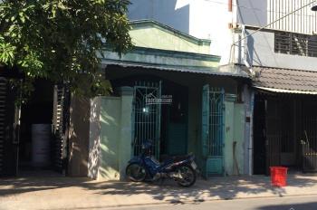 Hẻm Chế Lan Viên, Tân Phú, 5,3x15m, cấp 4, giá 8,3 tỷ TL