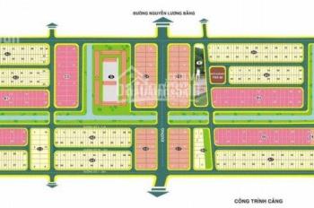 Mở bán gấp lô đất GD2 KDC Phú Xuân - Vạn Phát Hưng - Nhà Bè, chỉ 1.8tỷ/nền, 120m2, LH: 0901473014