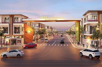 Dự án Vita Riverside, sổ riêng, hỗ trợ trả góp lãi suất 0%. LH 0906980738