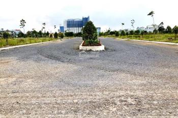 Bán đất dự án đường Vĩnh Phú 41, khu đô thị mới đầu tiên tại thành phố Thuận An với tiện ích đầy đủ