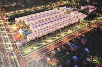 Mở bán giai đoạn 1 khu đất nền tại thị trấn Mỏ Cày Nam, trả trước 305tr, 0% lãi suất 24 tháng
