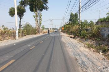 Bán 1000m2 mặt tiền đường Lôi Hổ, An Phước, Long Thành, Đồng Nai, đối diện kcn An Phước
