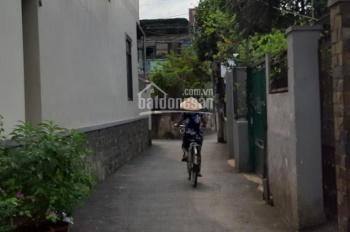 Bán lô đất gần đường Phạm Văn Thuận, giá 1,55 tỷ, góc 2 mặt đường