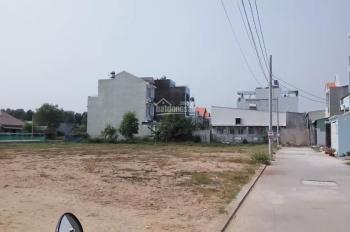Bán đất MT Nguyễn Văn Tiết, TP. Thuận An, ngay KCN Lái Thiêu, SHR, 76m2, giá 1,2 tỷ, LH 0932495578