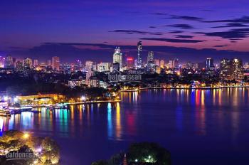 Hot! Bán gấp nhà đường Số 6 KDC Cityland Phan Văn Trị P5 DT 5x20m hầm 4 lầu 17.5 tỷ