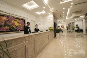 Q3, CMT8 - Hotel 3 sao 2 hầm 11 lầu có hồ bơi ưu đãi mùa dịch