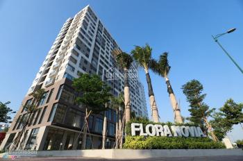 Flora Novia Phạm Văn Đồng căn hộ DT 2PN=6 triệu, 3PN-9 triệu bao phí quản lý năm đầu-LH 0938074203
