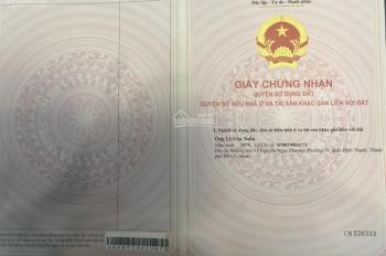 Chính chủ kẹt tiền bán gấp lô 90m2 trục D2 (16m), KDC Nam Long, Quận 9, giá 5 tỷ