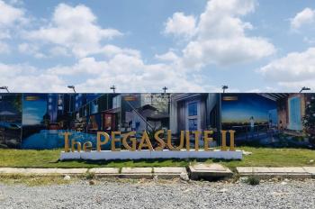 Duy nhất 5 suất nội bộ dự án The Pegasuite 2 Tạ Quang Bửu Q8 giá chỉ 1.77tỷ/căn. LH 0901.31.8384