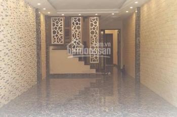 Bán nhà mặt phố Minh Khai, 33m2, 4 tầng, phố sầm uất, kinh doanh tốt, giá bán 6 tỷ
