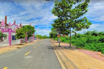 Cần sang gấp lô đất MT Võ Thị Sáu, Biên Hoà, LK mầm non Á Châu ABC, giá chỉ 800tr/nền, 0777900986