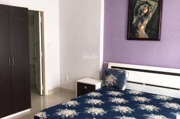 Phòng riêng gần Florita Him Lam cho thuê giá 6tr/th bao hết điện nước, giữ xe LH 0901318384
