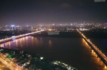 Căn hộ Mipec Riverside 3PN view sông Hồng, cầu Chương Dương, chính chủ 0982507225