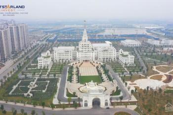 Bán biệt thự đơn lập dự án Vinhomes Ocean park Khu Ngọc Trai 288m2 rẻ nhất thị trường 0985318777