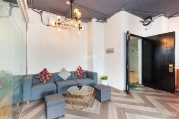 Cho thuê văn phòng trọn gói Quận 1, diện tích từ 4 - 35m2, đầy đủ trang thiết bị, 750.000đ/m2/tháng