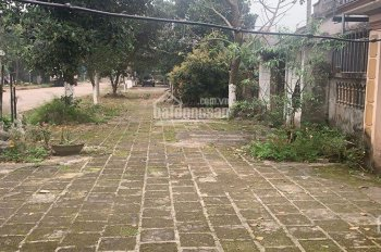 Hãy nhanh tay sở hữu lô đất cực hot: 190m2 tái định cư Yên Bài, Ba Vì LH 0866990503