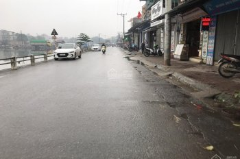 Chính chủ bán 80m2 Hoàng Long Đặng - đường rộng 5m giá 26tr/m2