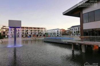 Bán gấp căn nhà phố trong khu dân cư Sim City phường Trường Thạnh, đường Lò Lu, Q9, LH: 0939867408