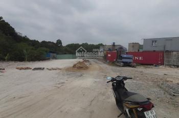 Cho thuê đất mặt tiền đường Liên Huyện giá tốt thuộc Tân Bình, Thị xã Dĩ An, tỉnh Bình Dương