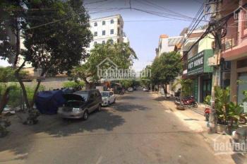 Sang gấp lô đất 100m2, giá 1.5 tỷ MT Nguyễn Thị Thập, Q7, đường 16m sổ hồng xây TD, 0901271730