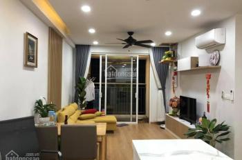 Cho thuê chung cư Satra, quận Phú Nhuận, DT 88m2, 2PN, đầy đủ nội thất, giá: 15tr, LH: 0932192039