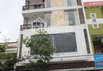 Bán nhà 3 MT Hồng Bàng, 4*16m, giá 12 tỷ TL, quận 11