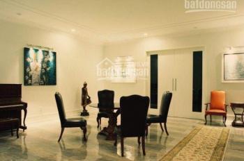 Bán biệt thự song lập Vinhomes Riverside hoàn thiện full nội thất cao cấp - 22tỷ - 0977146228