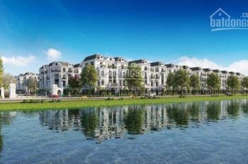 Chính chủ chuyển nhượng liền kề - biệt thự Elegant Park Villa giá rẻ nhất thị trường Long Biên