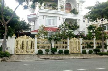 Cần cho thuê gấp biệt thự PMH, Q7 nhà đẹp, giá rẻ nhất thị trường. LH: 0917300798 (Ms.Hằng)
