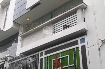 Bán nhà HXH Hoàng Hoa Thám - Đồng Xoài, DT: 5.1x22m, 2 tầng, giá 13 tỷ TL
