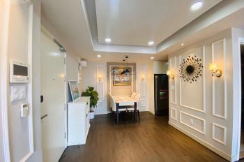 Bán gấp căn hộ Masteri Thảo Điền, 2PN T5, tầng thấp 75m2, nhà đẹp còn căn giá thấp nhất