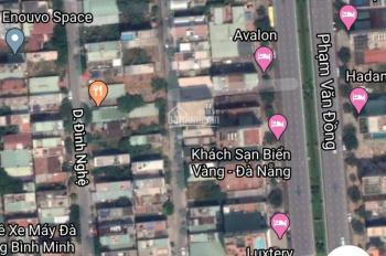 Bán biệt thự đường Dương Đình Nghệ mà giá chỉ bằng biệt thự Nam Việt Á. LH: 0935.433.711