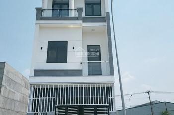Bán nhà 2 lầu, 1 trệt gần vòng xoay An Phú