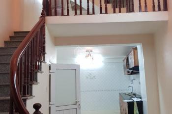 Bán nhà cấp 4 DT: 40m2, vuông vắn, Mậu Lương, Đa Sỹ - Hà Trì, 2 mặt ngõ thoáng. Giá 1.62tỷ