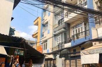 Bán nhà chính chủ hẻm 10m nhựa, 449/xx thông ra Thành Thái, khu đẹp Vạn Hạnh Mall, Sư Vạn Hạnh
