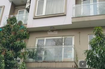 Cc bán nhà 5 tầng LK Làng Việt Kiều Châu Âu Mỗ Lao Hà Đông DT 62m2, MT 5m, giá 9.8tỷ 0982889416