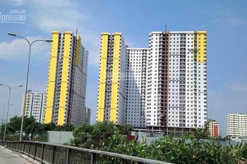 Cơ hội sở hữu dự án City Gate 2 nhận nhà mới 2020 chỉ 1,95 tỷ/72m2, LH ngay 0937914194