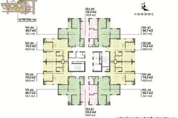 Mở bán tòa M5 chung cư Mipec Kiến Hưng Hà Đông. Liên hệ trực tiếp 0902225532