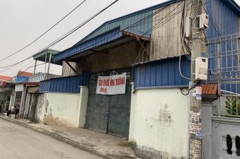 Cho thuê nhà xưởng mặt đường Ngô Gia Tự, Hải An, Hải Phòng