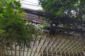 Cho thuê nhà riêng 36m2x5T Định Công, giá:10tr/th