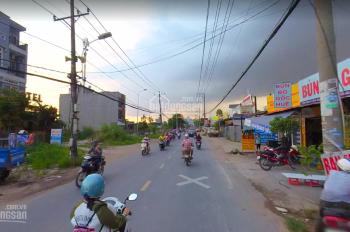 Bán đất nền KDC Bình Trưng Đông Q. 2 MT Nguyễn Duy Trinh, 110m2, sổ riêng, LH 0703680093
